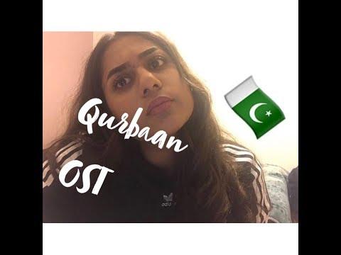 Qurbaan OST cover by Bisma | Pakistani drama | Bilal Abbas Khan | Iqra Aziz | Shehzad Sheikh