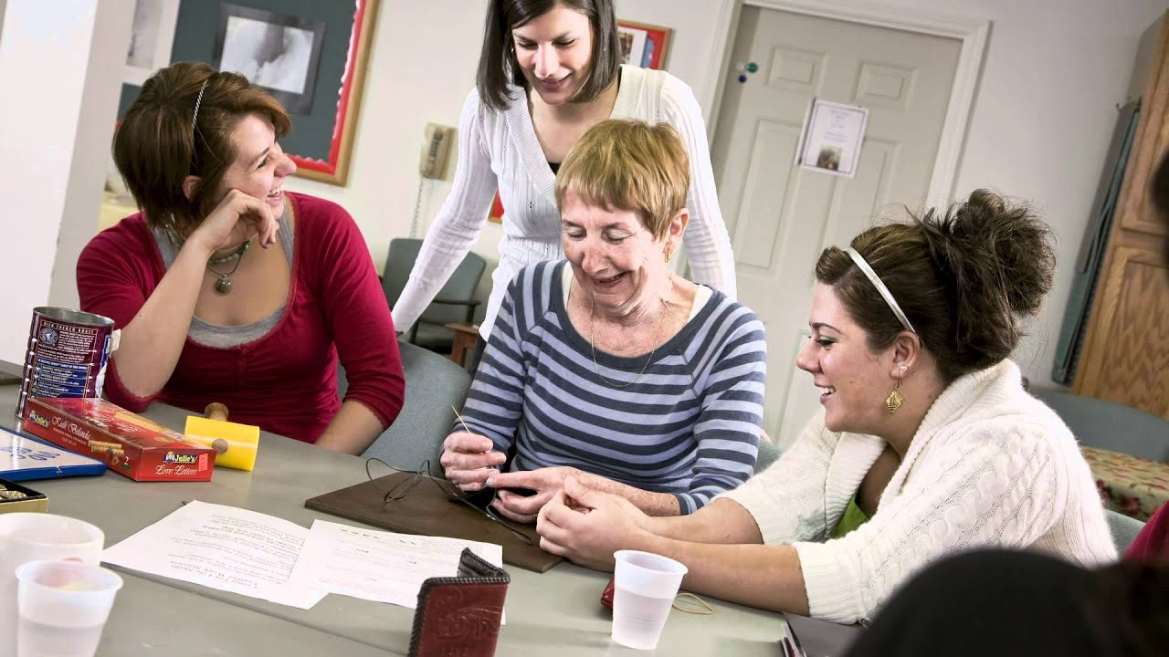 Occupational Therapy Graduate Programs >> Occupational Therapy Graduate Programs In New York Ithaca College