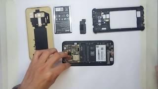 видео Замена микрофона ASUS ZenFone Selfie ZD551KL