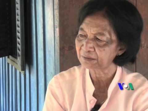 Khmer Đỏ ly tán gia đình Campuchia (VOA)