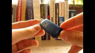 Dekart SIM reader review (lever SIM card ejection)