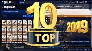 The Best in TOP Weapons OF ALL GAME Save the World Fortnite THE BEST 10 in 2019