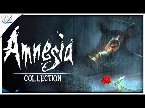 Amnesia A Machine For Pigs Gameplay Walkthrough Full With Ending
