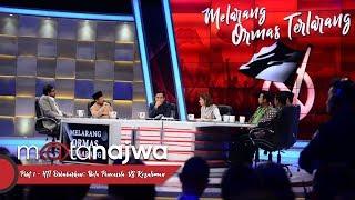 Mata Najwa Part 1 - Melarang Ormas Terlarang: HTI Dibubarkan: Bela Pancasila VS Kezaliman