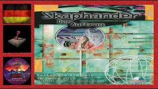 """Skaphander - Der Auftrag 1995 PC """"Deutsch/German"""""""