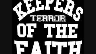 Terror - Shattered