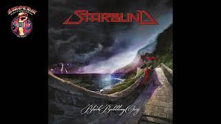 Starblind - Black Bubbling Ooze (2020)