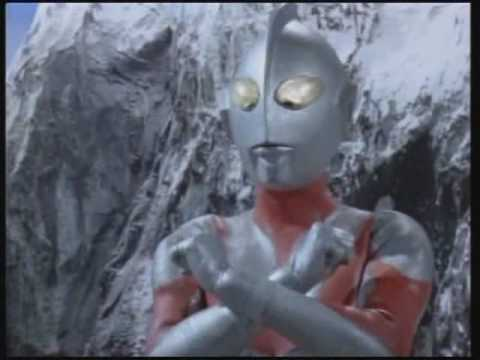 Why I love Ultraman Travel Video