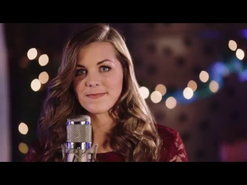"""Hannah Kerr-""""Have Yourself A Merry Little Christmas"""" Jazz Cover"""