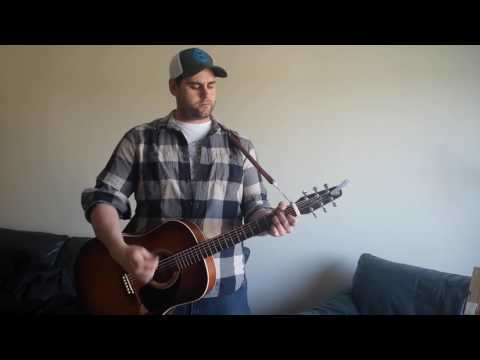 Bobcaygeon - The Tragically Hip (Acoustic Cover)