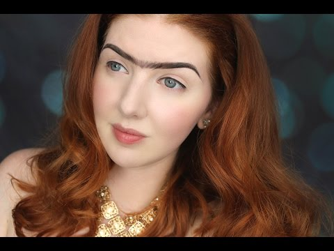 Historically Accurate: Ancient Greece Makeup Tutorial