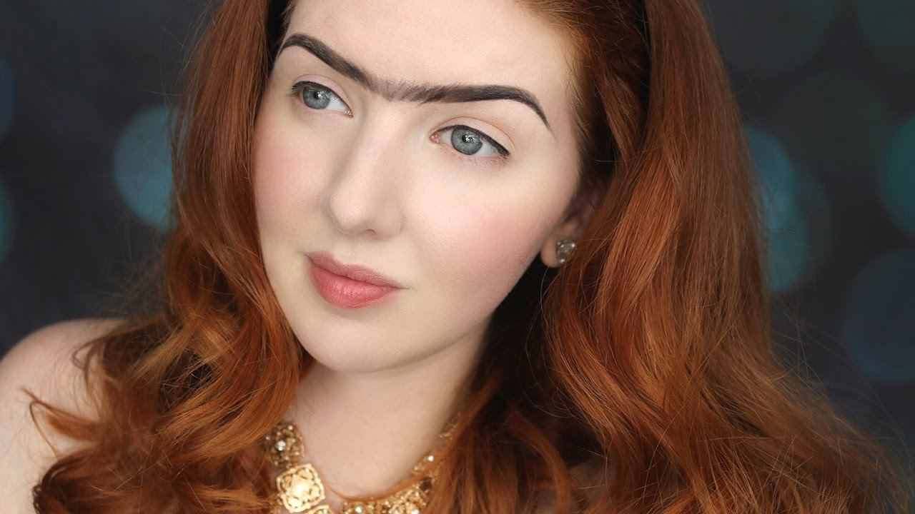 Historically Accurate Ancient Greece Makeup Tutorial - YouTube