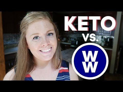 1 Year on Keto VS. 1 Month on WW: PROS AND CONS