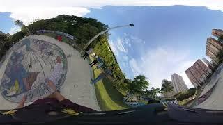 Skateboarding Go360 NDIR