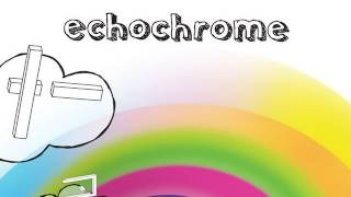 CGRundertow ECHOCHROME for PlayStation 3 Video Game Review