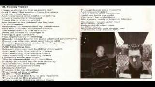 RIC OCASEK - SOCIETY TRANCE