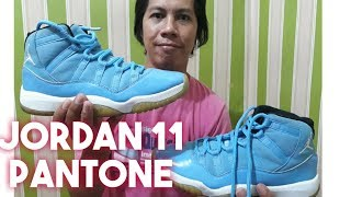 UKAY SHOES | Jordan 11 Pantone
