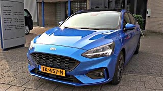 Ford Focus 2019 NEW Full Review Interior Exterior Infotainment