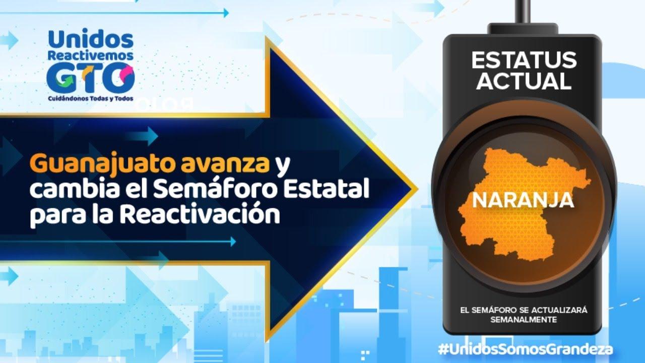 #EnViVo 🔴 · Rueda de prensa sobre la contingencia por #COVID19 🦠 en #Guanajuato.