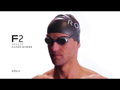 874f18439a2 ROKA F2 Goggle - Silver Mirror (Men s Fit Reference)