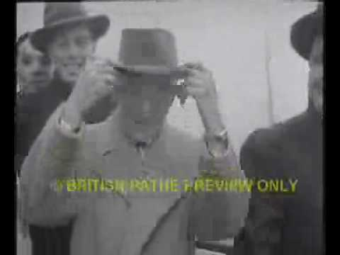 Laurel and Hardy interview
