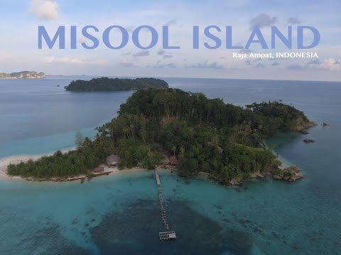 R4 Movie ( Misool Island, Raja Ampat )