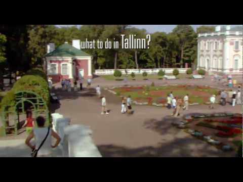 Port of Tallinn: Cruise destination