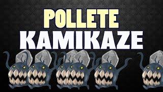 POLLETE KAMIKAZE | ULTRA RAPID FIRE ( Maokai AP )