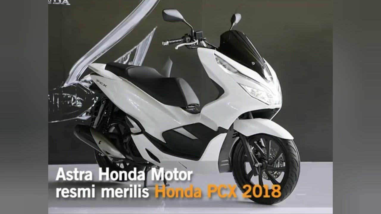 honda pcx 150 2018 indonesia review - honda pcx 150 lokal review