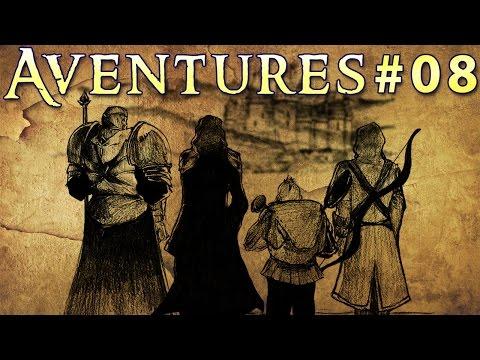 Aventures Saison 2 #08 - Ami ou Ennemi?