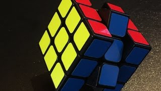 5 steps to solving the Rubiks Cube