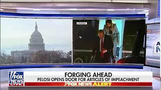 TRUM'P BREAKING NEWS 12/6/19 | Breaking Fox News december 6, 2019