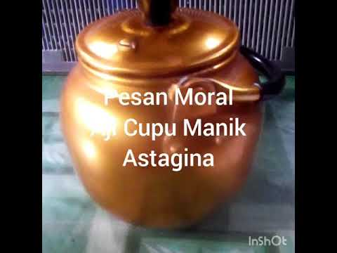 Download Pesan Moral: Aji Cupu Manik Astagina ( R.Massud. Pulutan Wetan Wuryantoro)