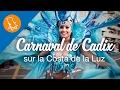 Carnaval de Cadix, la fête dans la rue