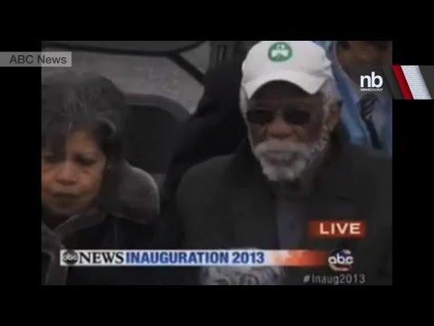 ABC Mistakes Black Athlete for Morgan Freeman | Newsbreaker | OraTV