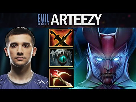 EG.ARTEEZY TERRORBLADE WITH 1000 GPM - DOTA 2 7.26 GAMEPLAY from YouTube · Duration:  1 hour 8 minutes 32 seconds