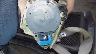 видео Как выполнить ремонт ремня безопасности в авто своими руками?