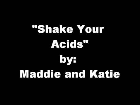 Acids and Bases SONG!!