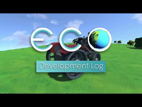 ECO:  Modular Steam Tractor Demo