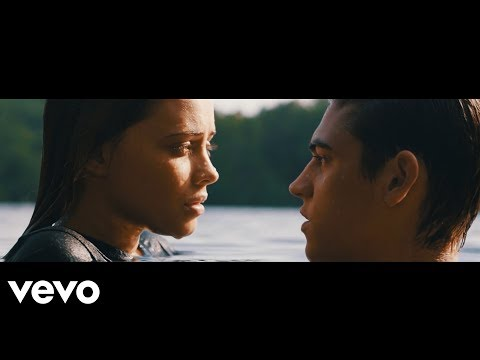 "Selena Gomez - Good For You (from ""AFTER"") ft. A$AP Rocky (Official Video)"