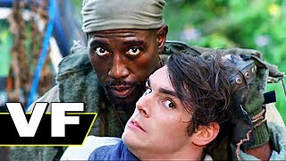 THE RECALL Bande Annonce VF (2018) Wesley Snipes, Film d'Action