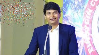 Speech by Mr.Vijayan, Anchor News 7