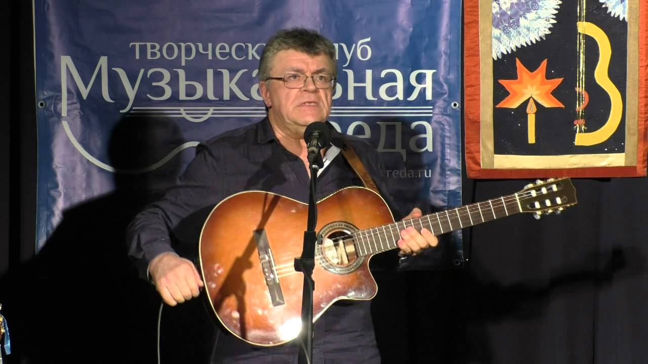 Музыкальная Среда 27.04.2016. Часть 4
