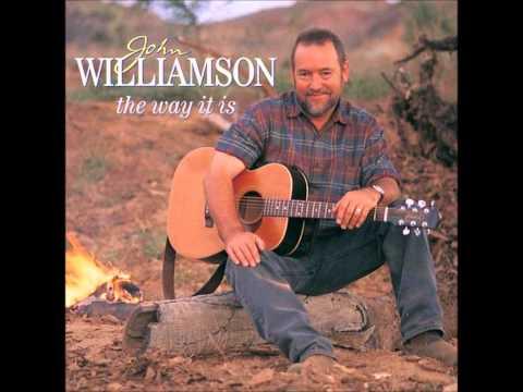 John Williamson - Purple Roses