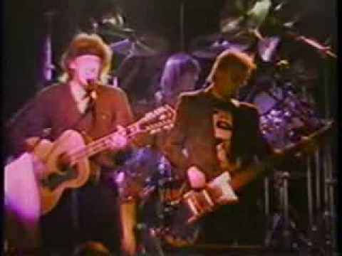 Jefferson Starship - Shadowlands (Live at the Catalyst, Santa Cruz, CA, 1992)