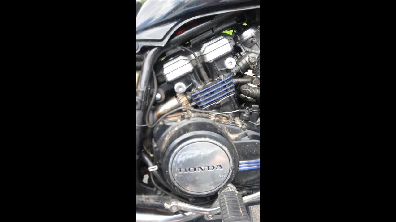 SOLVED: 1983 Honda VF 1100 C wiring diagram - Fixya on