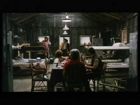 The Last Of The Knucklemen Part 2