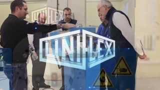 Просто, удобно Uniflex - рабтай в удовальствие!(Немецкое оборудование Uniflex для производства и испытания рукавов высокого давления (РВД). Для заказа звонит..., 2015-02-04T13:48:19.000Z)