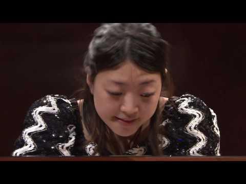 Airi Katada – Andante spianato and Grande Polonaise Brillante, Op. 22 (second stage, 2010)