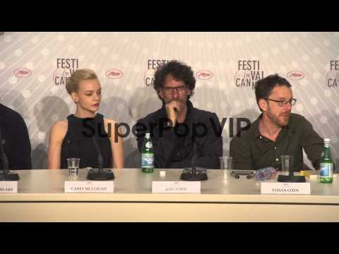 INTERVIEW - Joel Coen, Ethan Coen on the casting process,...